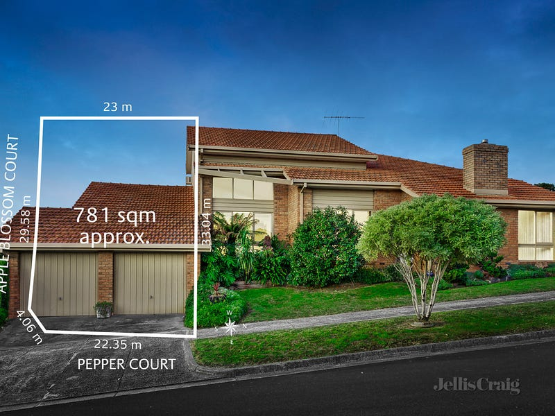 1 Pepper Court, Templestowe, Vic 3106