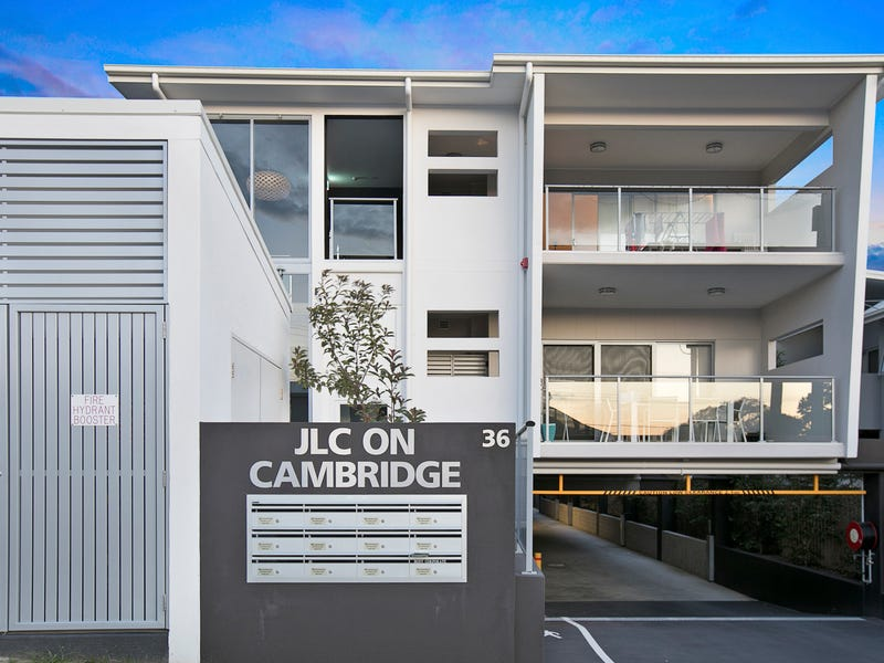 2/36 Cambridge Street, Carina Heights