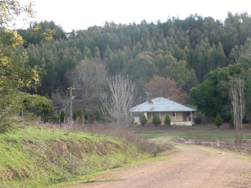 449 Downfall Road, Rosewood, Tumbarumba, NSW 2653