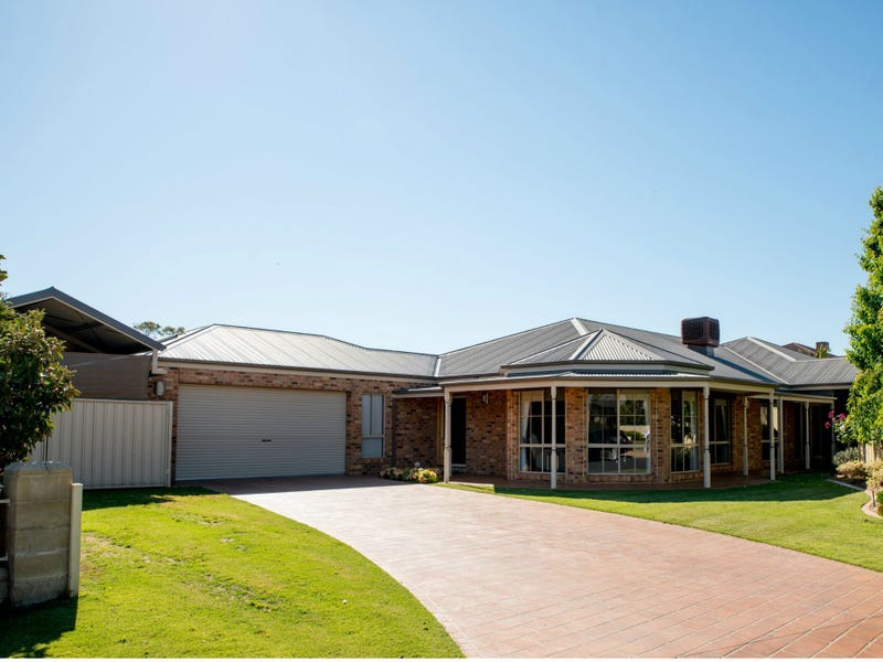 4 Alexandra Court, Cobram, Vic 3644