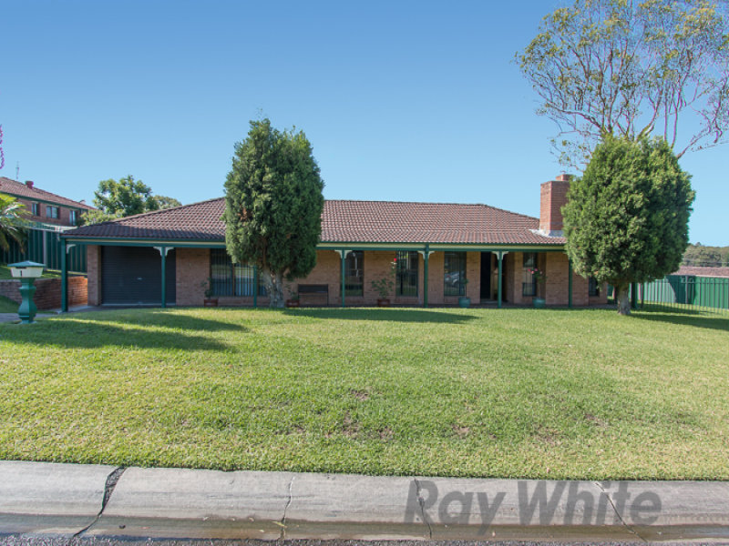 1 Percy Street, Hillsborough, NSW 2290