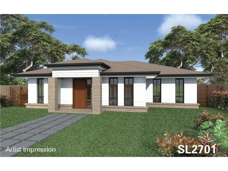 Lot 1 Cook Street, Lawrence, NSW 2460