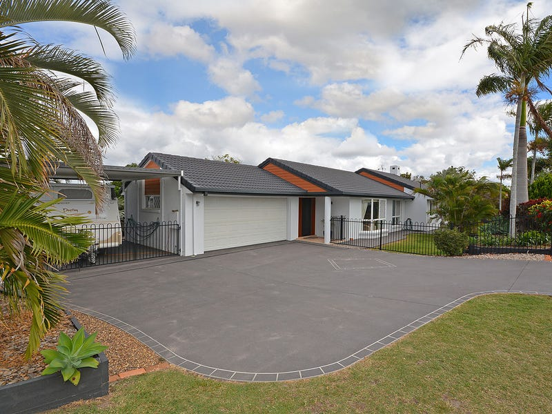82 Straits Outlook, Craignish, Qld 4655