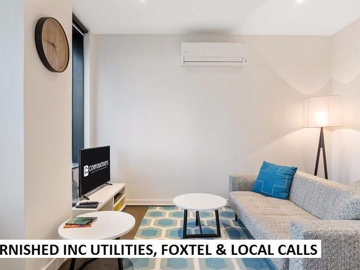 4505B/120 A'Beckett Street, Melbourne