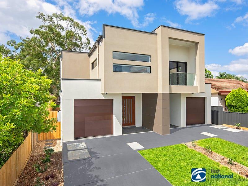 18 Wattle Street, Rydalmere, NSW 2116