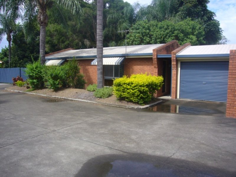 "Unit 5 ""Eastern Court"" 46 Wildey Street, Raceview, Qld 4305"