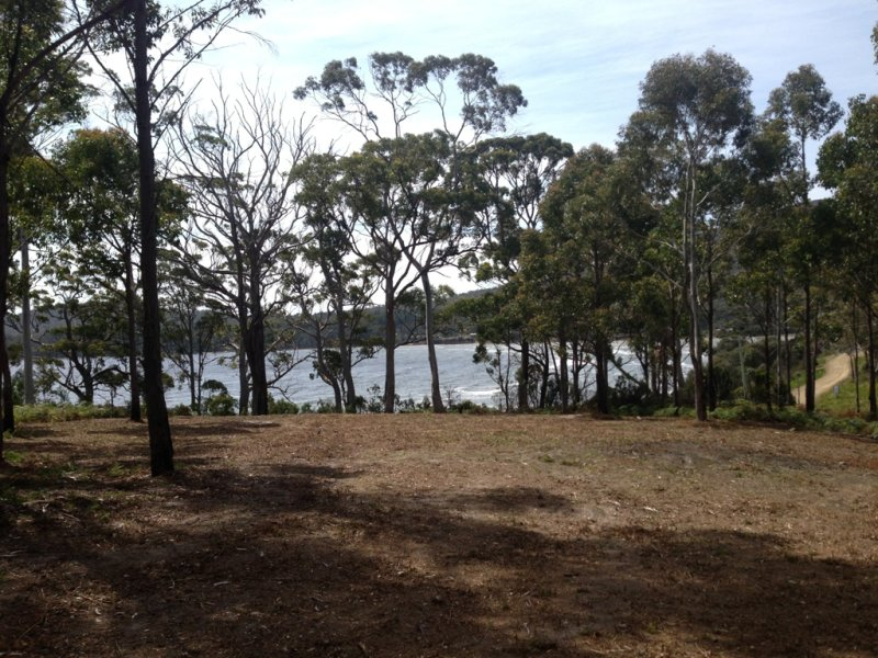 Lot 3/10 Grundy's Road Lunawanna, Lunawanna, Tas 7150