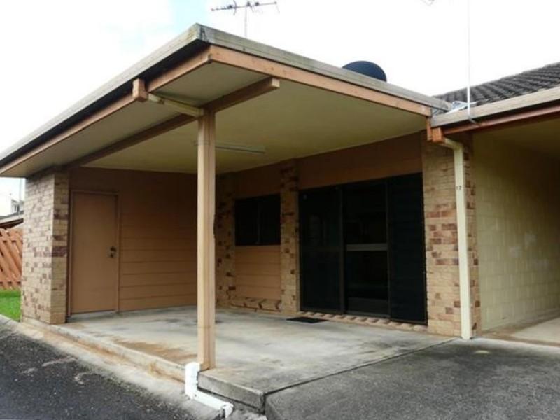U17/1 Bergin Rd, Geraldton Gardens, Innisfail Estate, Qld 4860