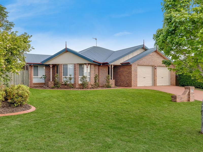 20 Salisbury Street, Darling Heights, Qld 4350