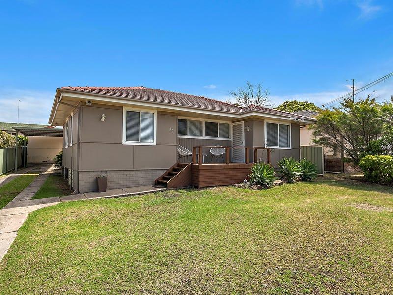 36 Girraween Avenue, Lake Illawarra, NSW 2528