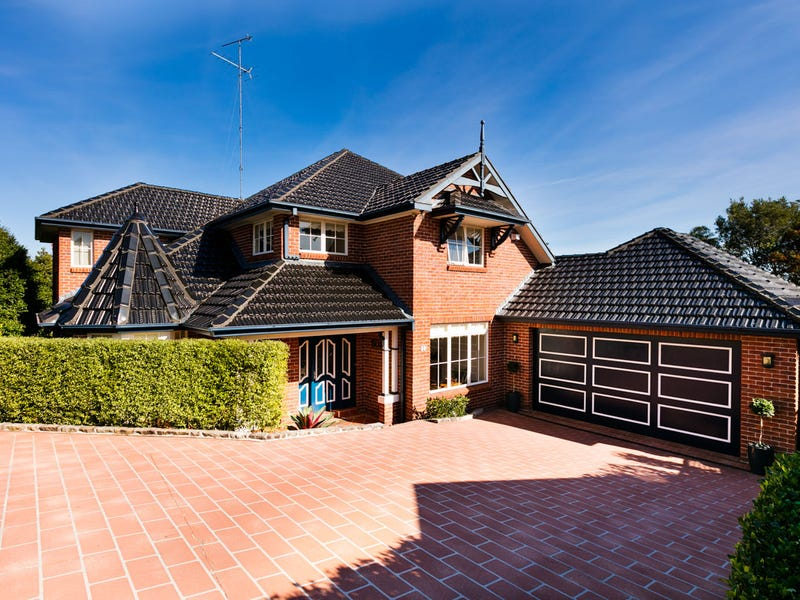 23 Wongajong Close, Castle Hill, NSW 2154