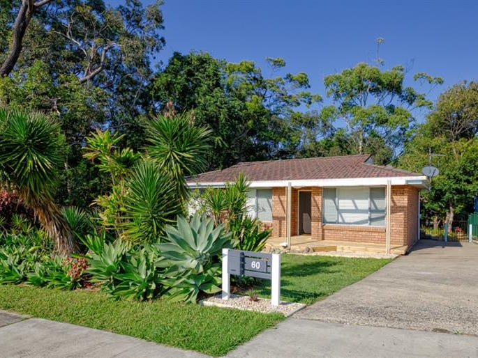 60 Diamond Head Dr, Sandy Beach, NSW 2456