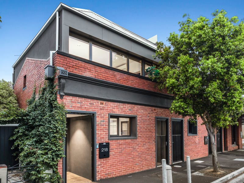 218 Ross Street, Port Melbourne, Vic 3207