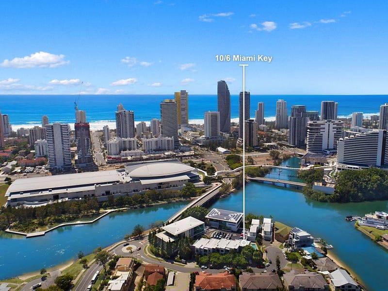 10/6-8 Miami Key, Broadbeach Waters, Qld 4218