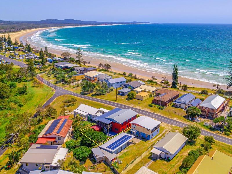 112 Ocean Road, Brooms Head, NSW 2463