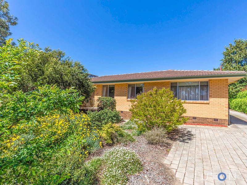 43 Mccabe Crescent, Holt, ACT 2615