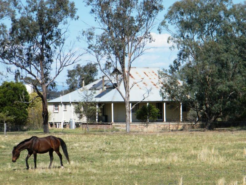 """""""Bendaroon"""" Coonabarabran Road, Caroona, NSW 2343"""