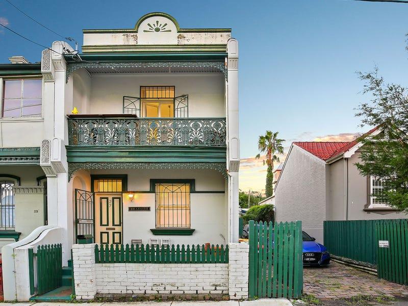 27 Darley Street, Newtown, NSW 2042