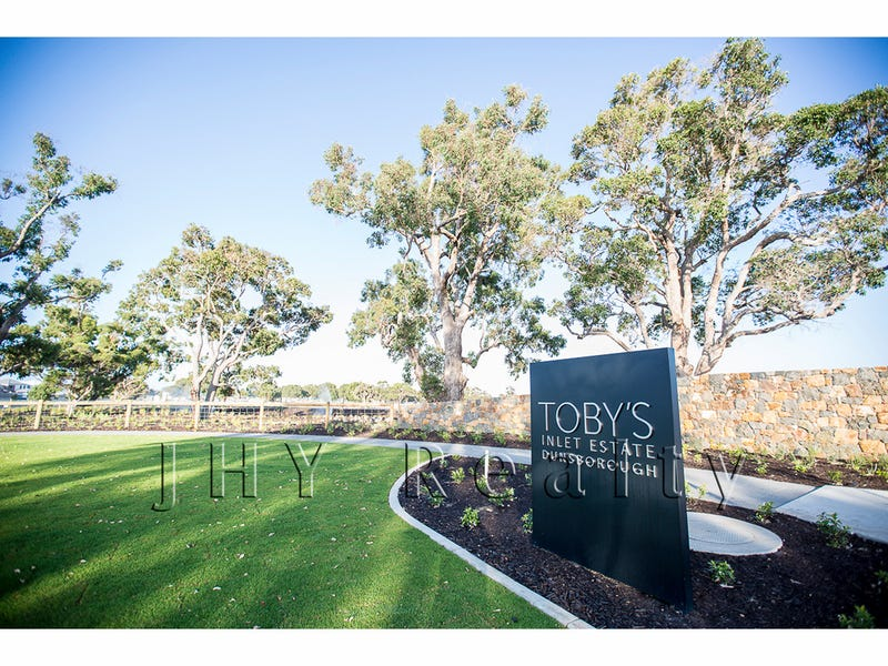 Toby's Inlet Estate/ Commonage Road, Quindalup, WA 6281