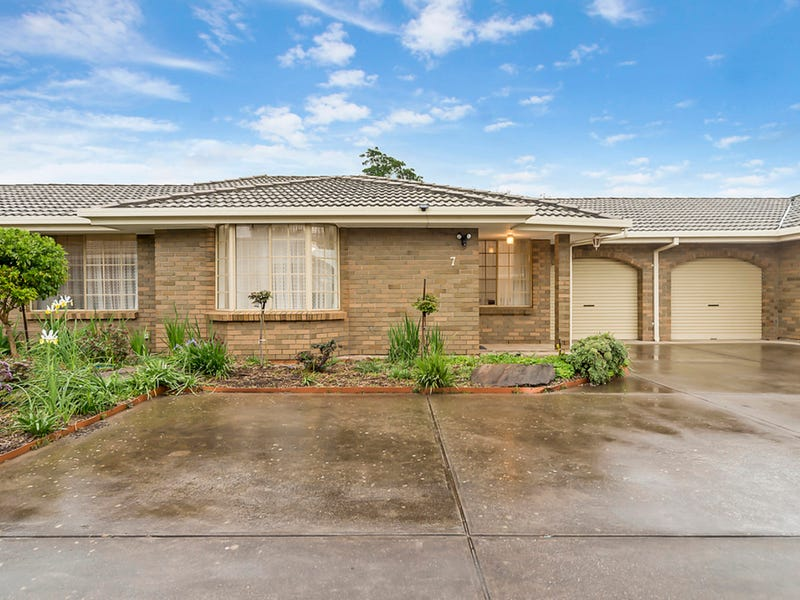 7/42-44 Second Street, Gawler South, SA 5118