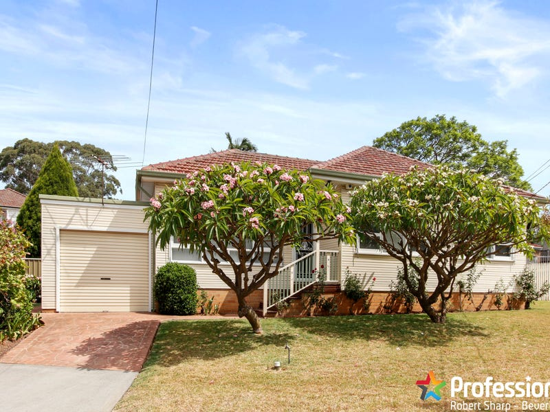 1 Beverley Crescent, Roselands, NSW 2196
