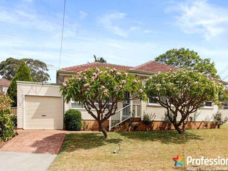 1 Beverley Crescent, Roselands, NSW 2196