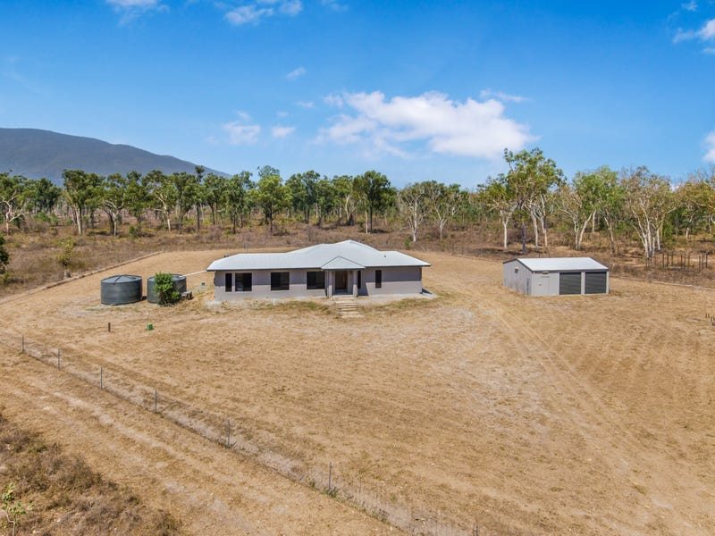 203 Webb Road, Majors Creek, Qld 4816