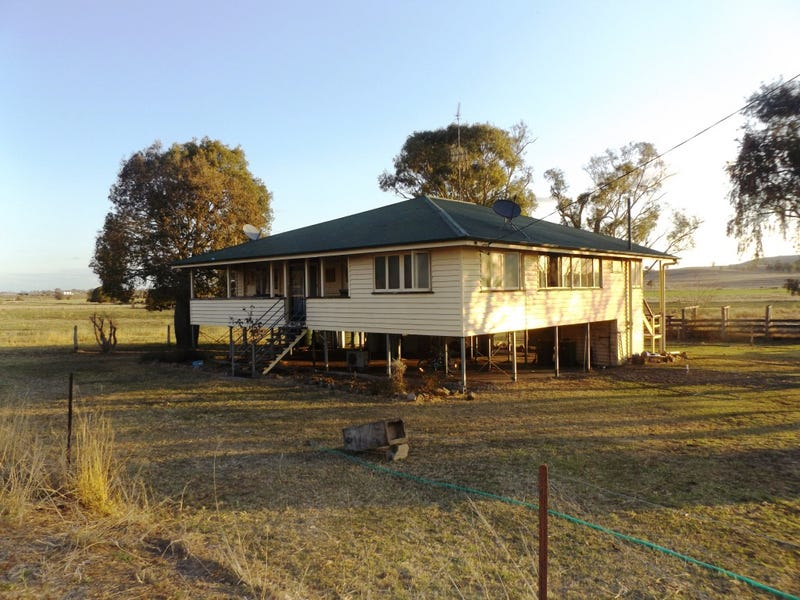 7123 Burnett Highway, Boonara, Qld 4601