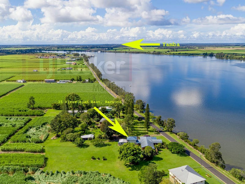 35 River Road East, Harwood, NSW 2465