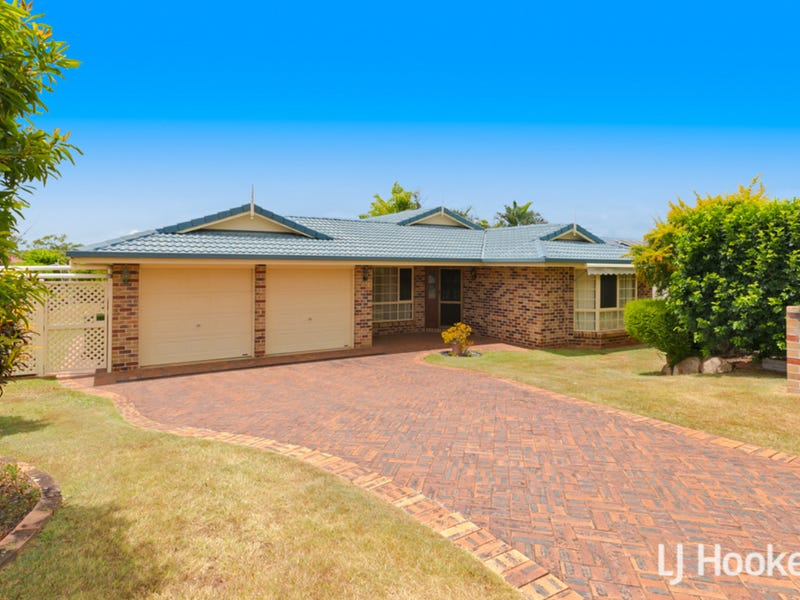 3 Fulham Court, Birkdale, Qld 4159