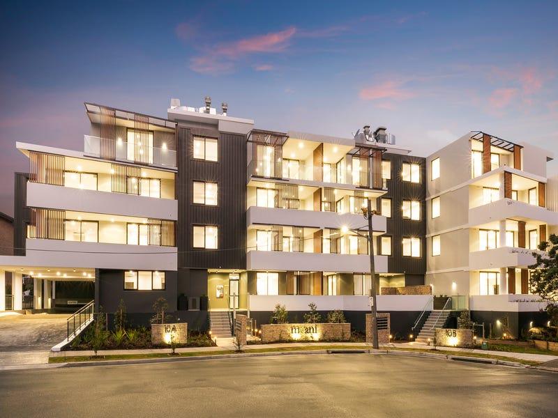209/10b Moani Avenue, Gymea, NSW 2227
