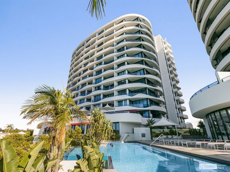 1303/5 Harbour Side Court, Biggera Waters, Qld 4216