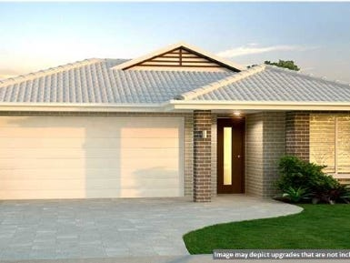 Lot 343 New Road, Banyan Hill Estate, Ballina