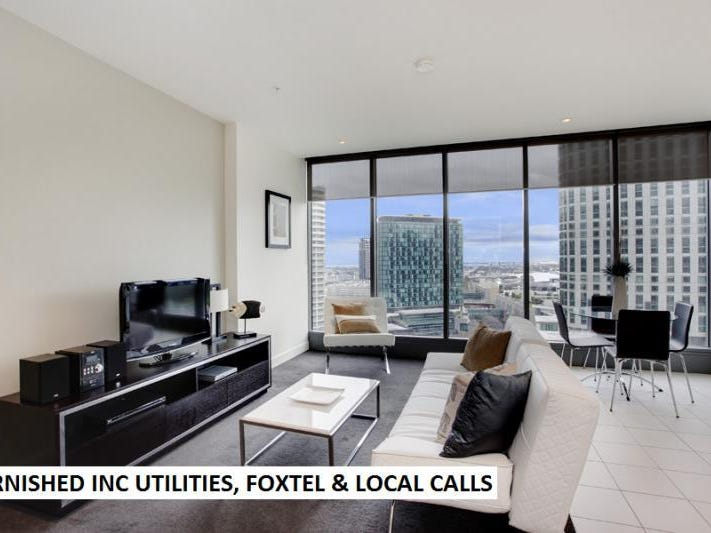 1411/1 Freshwater Place, Southbank