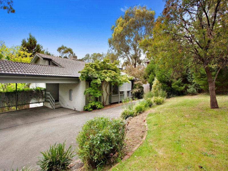 5 Ryrie Court, Montmorency, Vic 3094