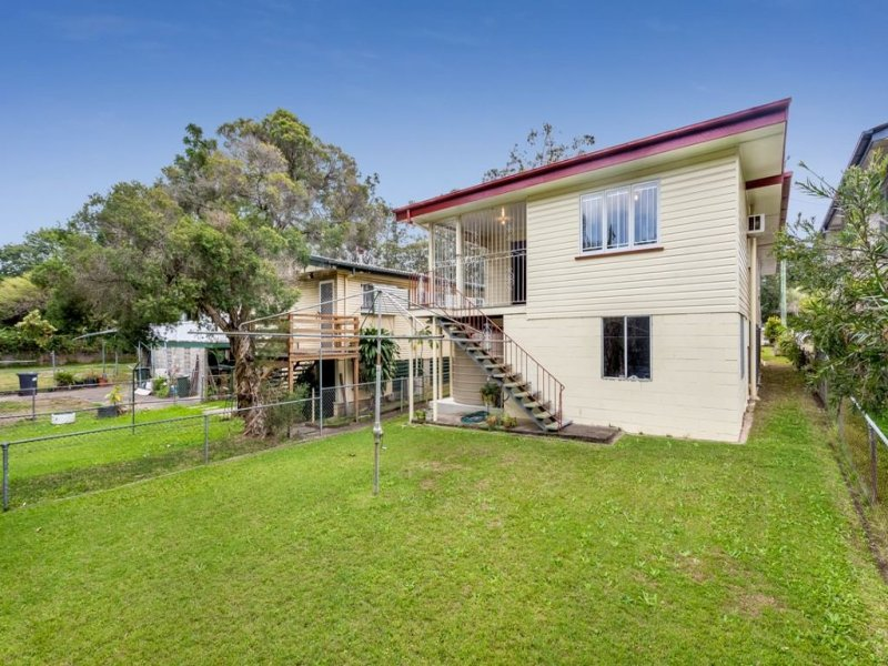 69 Rose Street, Wooloowin, Qld 4030