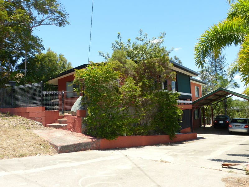 15 Watt Street, West Gladstone, Qld 4680