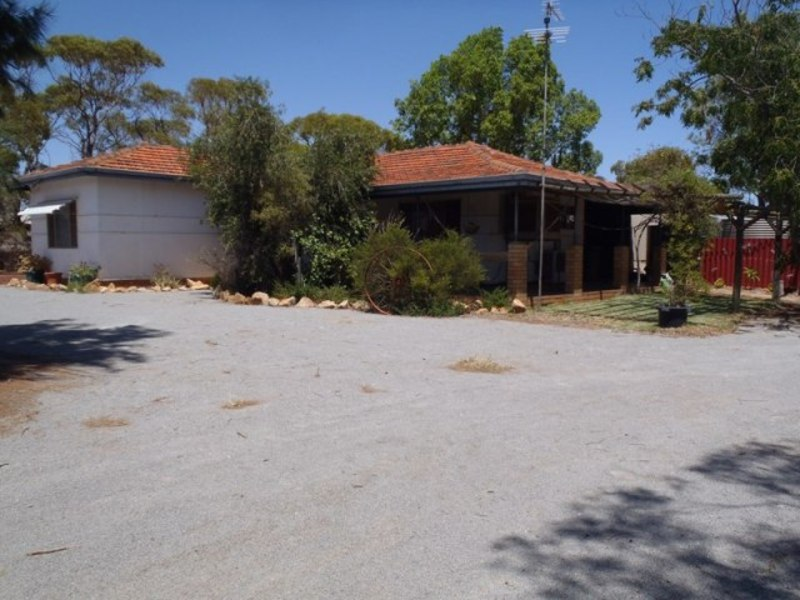 6 Lodge St, Morawa, WA 6623