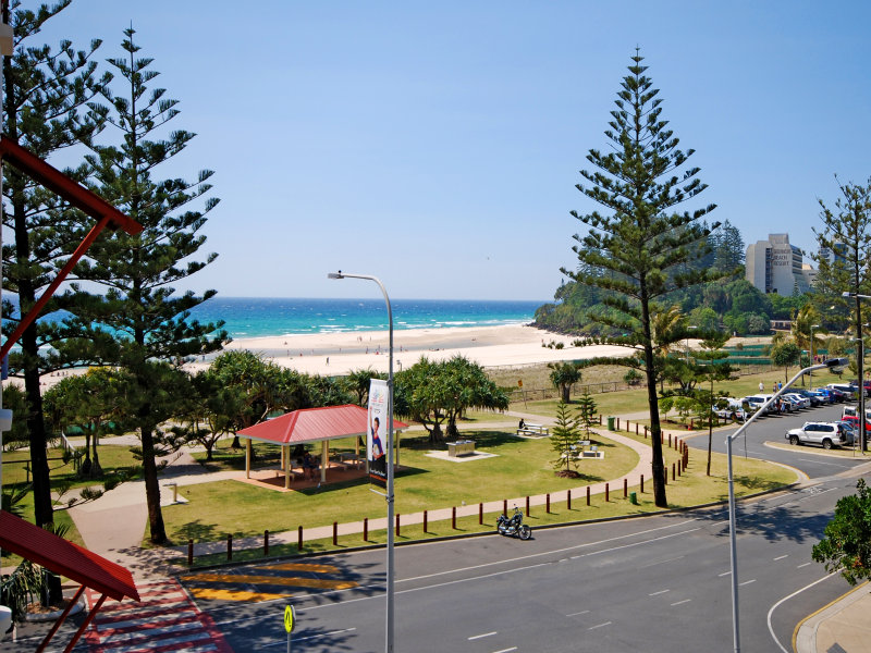 360/99 Griffith Street, Coolangatta, Qld 4225