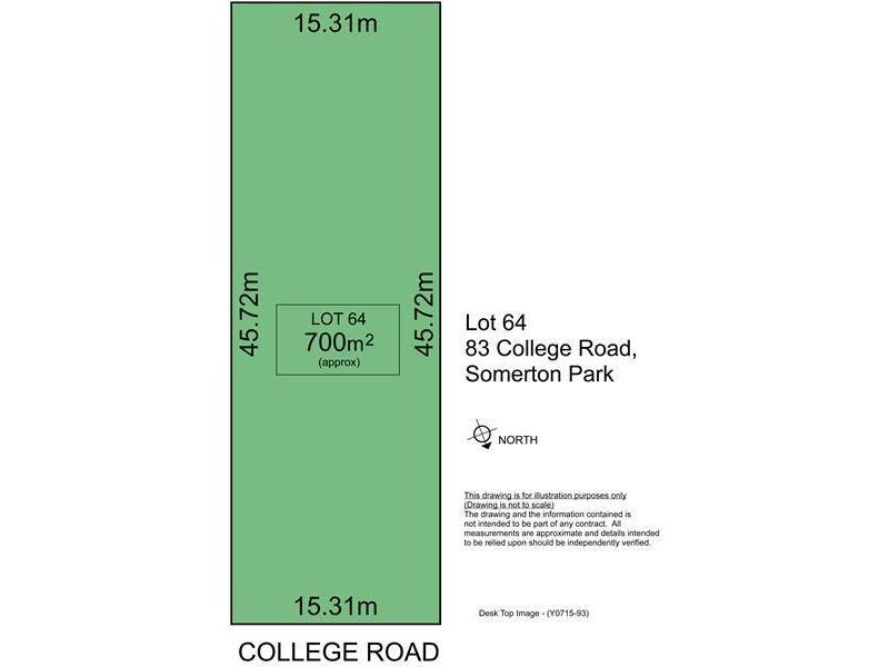 83 College Road, Somerton Park, SA 5044