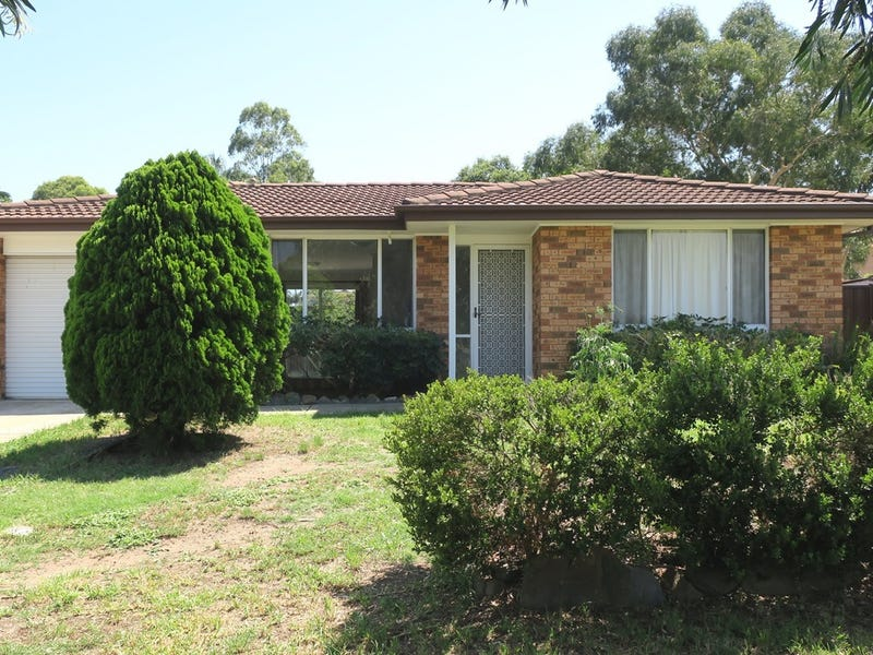 28 Hermitage Place, Minchinbury, NSW 2770
