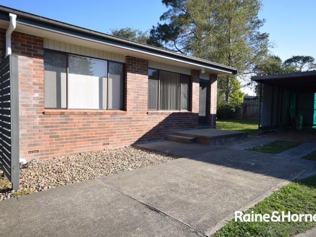 2/23 Meroo Road, Bomaderry, NSW 2541