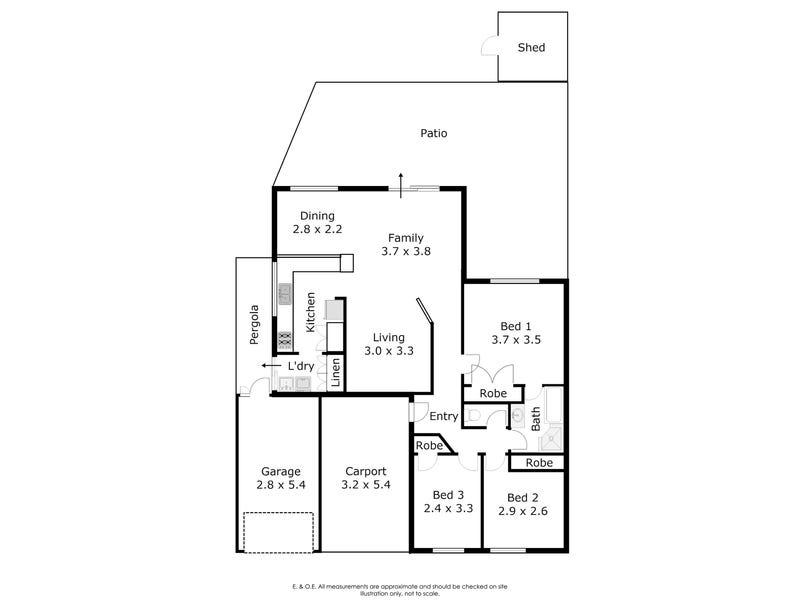 16 Brockman Retreat, Bentley, WA 6102