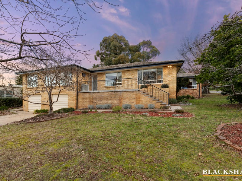 237 La Perouse Street, Red Hill, ACT 2603