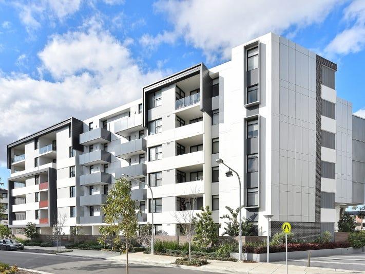 311/2 Mackinder Street, Campsie, NSW 2194