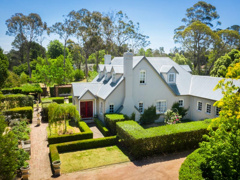 3 Wirreanda Road, Burradoo, NSW 2576