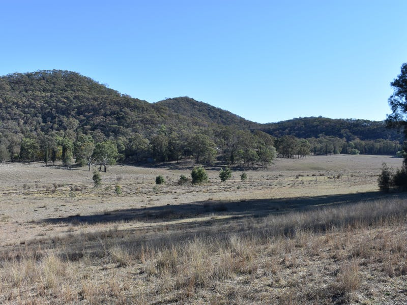 Lot 101, 3062 Wybong Road, Hollydeen, NSW 2328