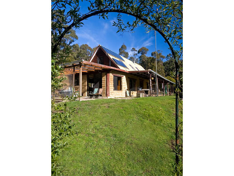 1300 Browns Creek Road,, Bakers Beach, Tas 7307