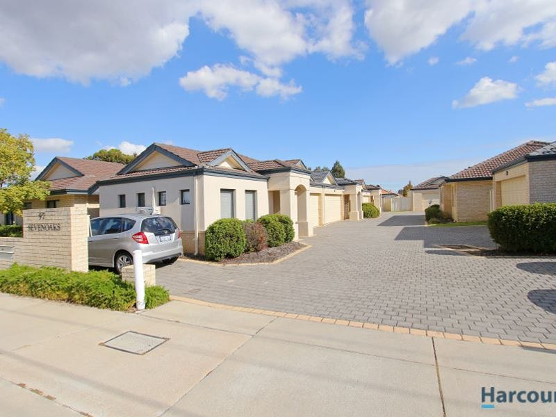Unit 5/95-97 Sevenoaks Street, Bentley, WA 6102