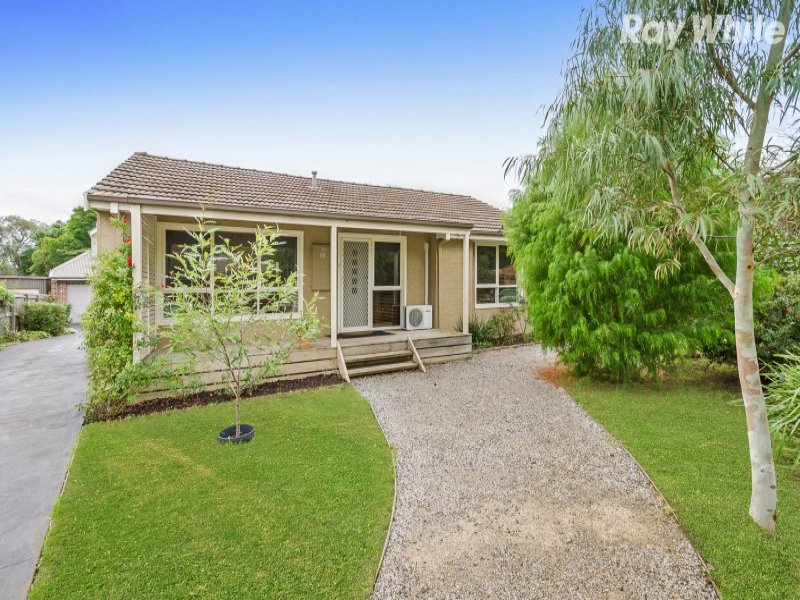 1/18 The Ridge West, Knoxfield, Vic 3180